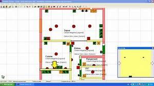 Logiciel Pour Faire Des Plans De Batiments : plan maison electricite gratuit ~ Premium-room.com Idées de Décoration