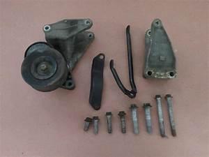 Buy Alternator Smog Pump Engine Mounting Brackets Tensioner Chevy 2 8l V6 S10 Sonoma Motorcycle