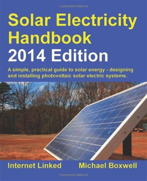 The 10 Best Solar Energy Books