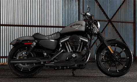 Review Harley Davidson Iron 883 by 2016 Harley Davidson Iron 883 Review Latestmotorcycles