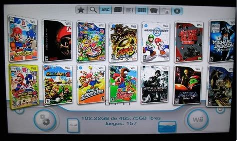 Te gusta lo portable y deseas conseguir muchos juegos gratis? Nintendo Wii Juegos - $ 20.00 en Mercado Libre