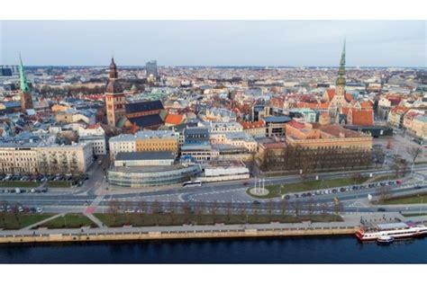 Turpinās jaunā Rīgas teritorijas plānojuma pilnveidošanu - Rīga - Latvijas reitingi
