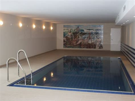 Innenpool Im Haus by Ferienwohnung Mit S 252 Dterrasse Im Haus Meeresblick Baabe