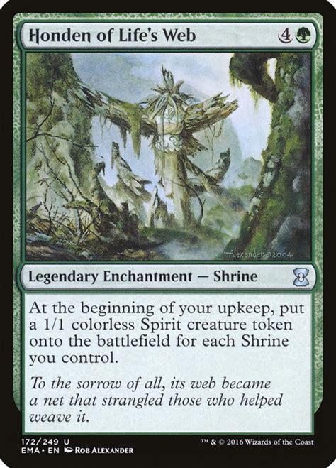 top  shrines  magic  gathering hobbylark games