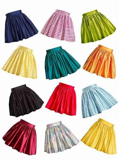 Skirts Party Martha Must Waitingonmartha