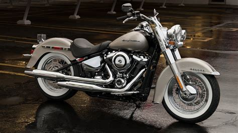 2018 Harley-davidson Softail Deluxe Review