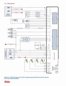 Rellim Wiring Diagrams Vol 8