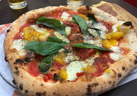pizza la terrazza pizzeria la terrazza a bettolino stg 317 la margherita