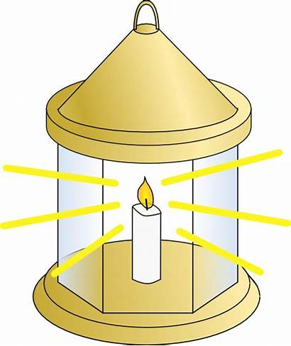 Lantern Clip Clipart Clker Vector Svg Domain