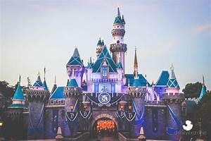 Disney, Castle, Wallpapers