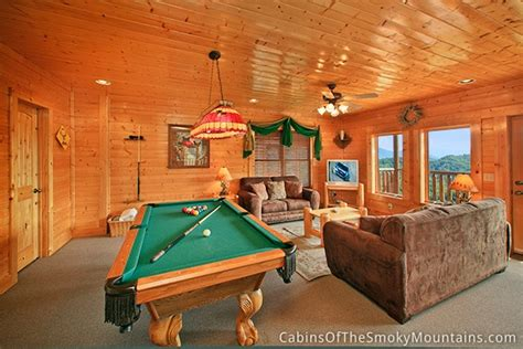 One Bedroom Cabins In Pigeon Forge by Pigeon Forge Cabin Happy Place 1 Bedroom Sleeps 8