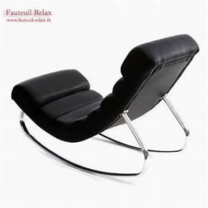 Fauteuil Relax Design Contemporain : fauteuil relax design fauteuil relax ~ Teatrodelosmanantiales.com Idées de Décoration