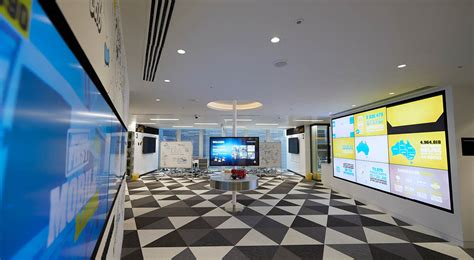 A Design Lab To Foster Interior Ideas by Innovation Labs At Commonwealth Bank Careers With Stem