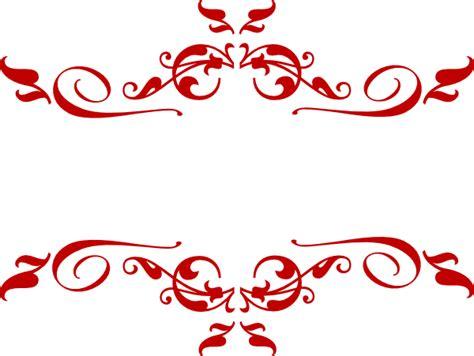 swirl clip at clker com vector clip royalty free domain
