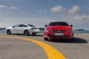 Peugeot Voiture Autonome : voiture autonome ~ Voncanada.com Idées de Décoration