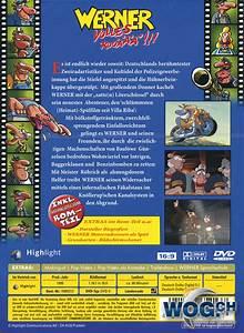 Werner Alle Filme : werner 3 volles roo dvd filme world of games ~ Kayakingforconservation.com Haus und Dekorationen