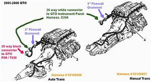Swap A 06 Gto Ls2 And T56 Into My 1980 - Page 5 - Corvetteforum