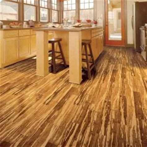 Tiger Stripe Bamboo Flooring Cheap by Home Legend Strand Woven Tiger Stripe 3 8 In Thick X 3 3 4