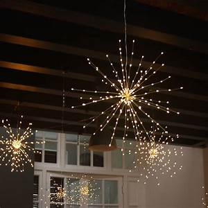 Starburst, Hanging, Light, Decoration, By, All, Things, Brighton, Beautiful