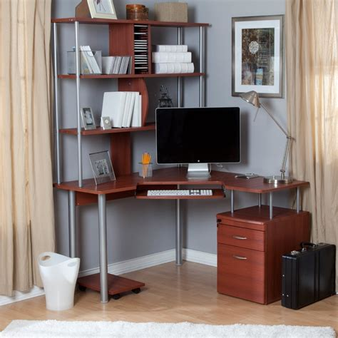 diy computer desk ideas    spirit work