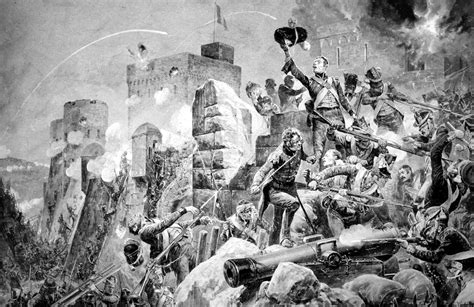 siege ricard file siege of badajoz by richard caton woodville jr jpg