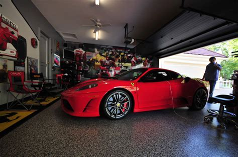 Epoxy Garage Flooring Contractor Amazing Garage Floors 1
