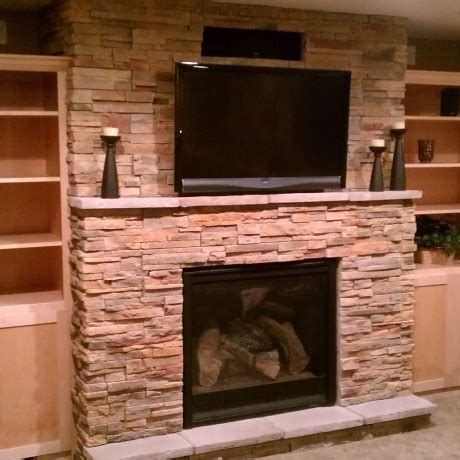 ventless gas fireplace fireplace for livingroom design come with stacked