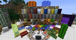 Pack City 2 : faithfully enhanced miscellaneous minecraft texture packs curse ~ Gottalentnigeria.com Avis de Voitures