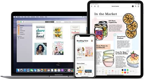 ipad apple books iphone pdf library app pdfs ipod mark touch save mac editar libro como fccmansfield transfer use says