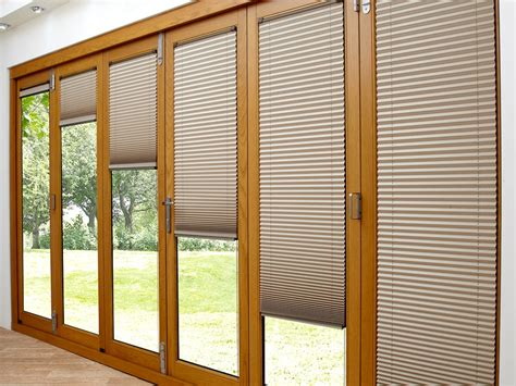 wooden folding doors lowe s patio doors