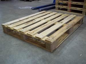 Recyclage Palette : palettes 1200 x 1000 dlq ferm e france recyclage ~ Melissatoandfro.com Idées de Décoration
