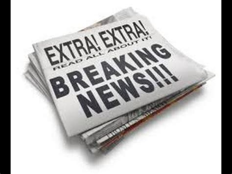 extra extra read    breaking news
