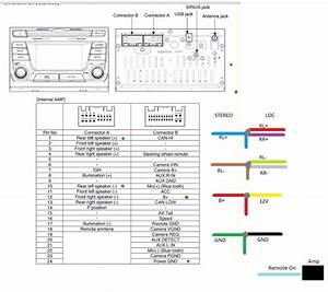 Kia Optima Keyless Entry Receiver Wiring Diagram