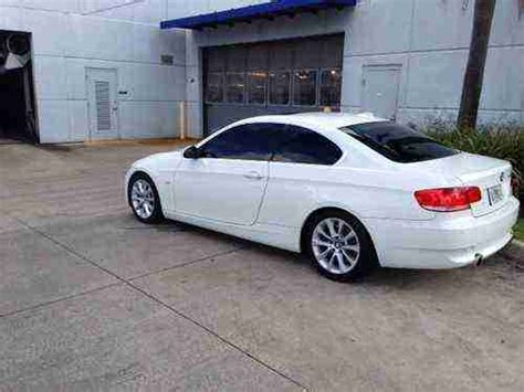 Buy Used Beautiful German Spec 2008 Bmw 335i Coupe! All