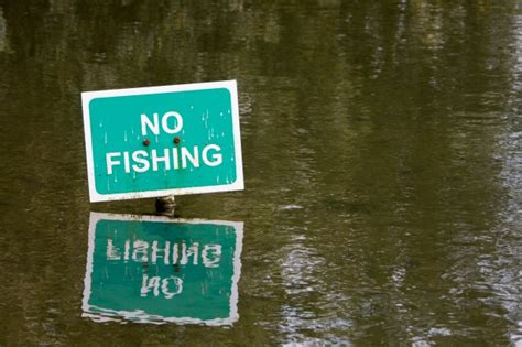 fishing sign  stock photo public domain pictures
