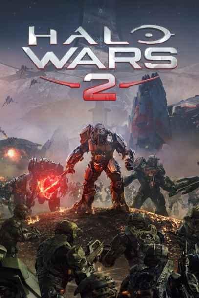 Halo Wars 2 İndir Full Dlc Sorunsuz Updateli