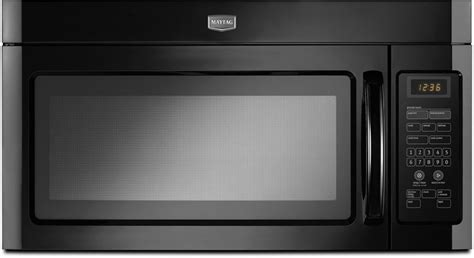 Maytag MMV1164WB 1.6 cu. ft. Over the Range Microwave Oven