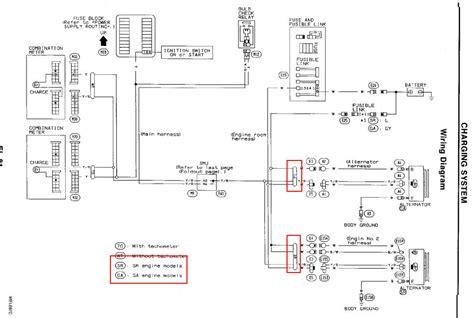 2007 nissan murano wiring diagram on nissan murano battery