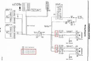 Wiring Diagram For Nissan Sentra 1995
