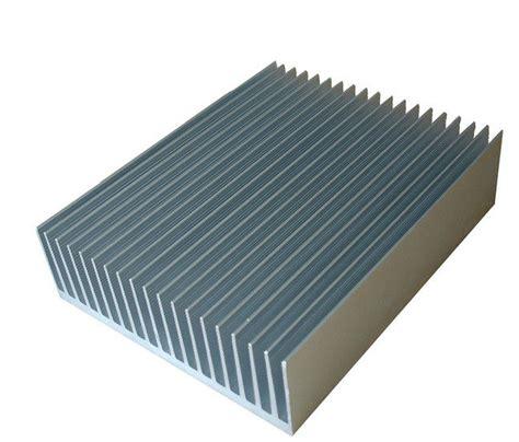 extruded aluminum heatsinks   aluminum