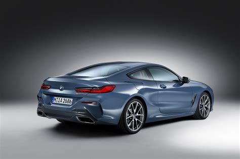 Bmw 8 Series Coupe Modification by Bmw 8 Series Coupe Comes Back To After Two Decades