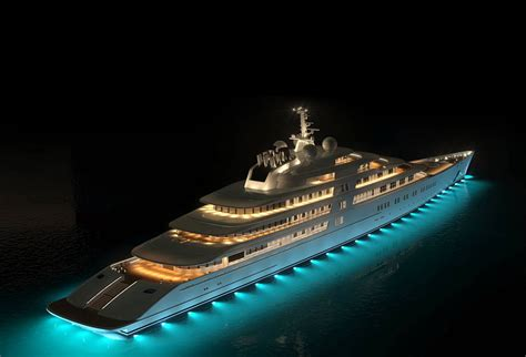 Boats World by World S Top 10 Most Expensive Luxury Yachts