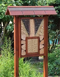 Tiere Im Insektenhotel : insektenhotel f r viele n tzlinge steffen rudolph ~ Whattoseeinmadrid.com Haus und Dekorationen