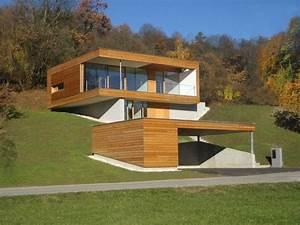 Moderne Container Häuser : minihaus foto architekturbox zt gmbh wohnen pinterest minihaus fotos und architektur ~ Whattoseeinmadrid.com Haus und Dekorationen