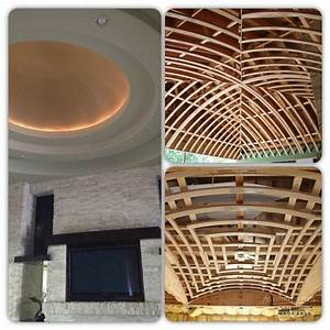Getting The Best Unique Ceiling Ideas For Your Home - Home