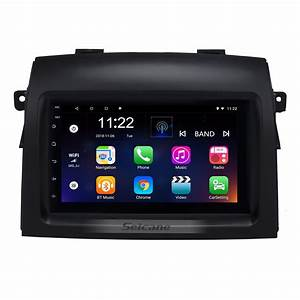 Android 10 0 7 Inch Hd Touchscreen 2 Din Radio Head Unit