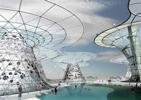 Unbuilt Buildings: 12 Awesome Future Architectural Designs