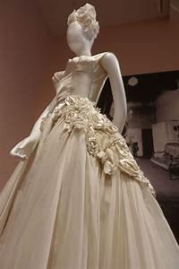 Beril Jents Wedding Dress C1952  Museum Of Applied Arts