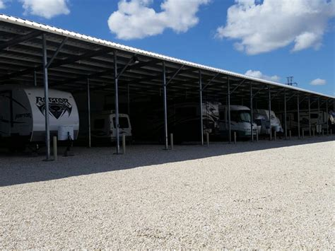 Boat Storage Near Caesars Creek by Elite Boat And Rv Storage In Fulshear Tx