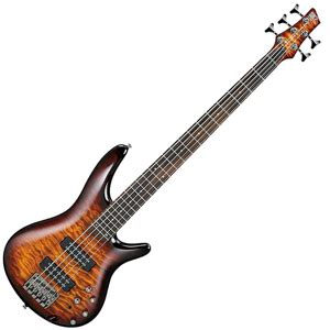 ibanez sr405eqm bass guitar review 2019